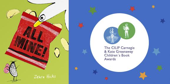 Greenaway award image